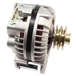 Tuff Stuff 9509DDP 1960-88 Chrysler Alternator, 130 Amp, Cast