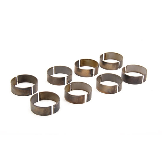 New Clevite H Series Standard Size Rod Bearing Set 327 302 283 265 Chevy sb