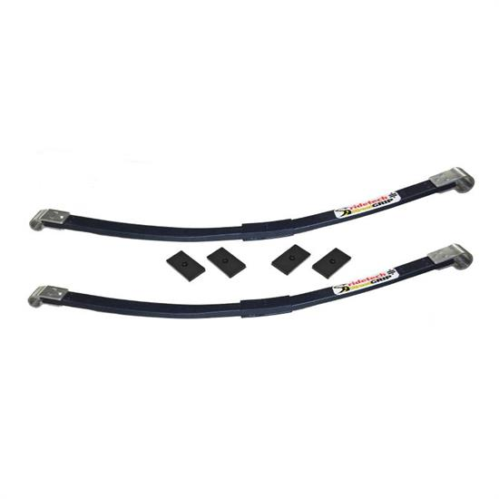 RideTech 11014799 Composite Leaf Springs, 55-57 Chevy Car