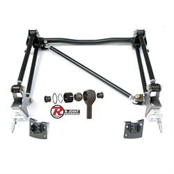 RideTech 11020298 Air Suspension System, 55-57 Chevy 1 Pc Frame