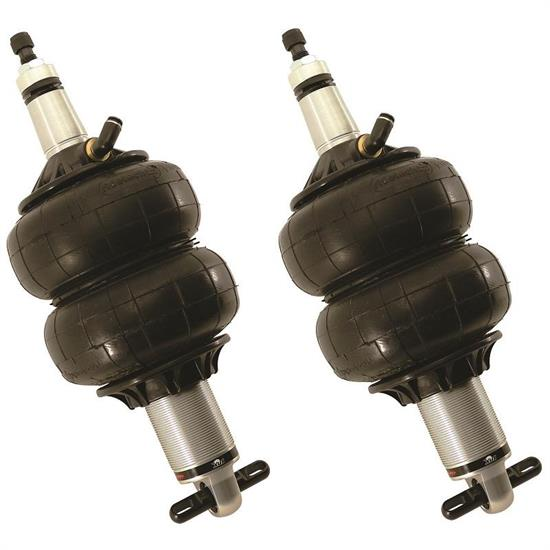 RideTech 11082401 HQ Series Front Shockwaves, 57-60 Cadillac