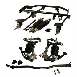 RideTech 11160298 Air Suspension System, 67-69 GM F Body