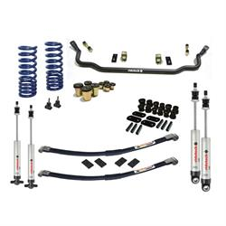 RideTech 11175010 Streetgrip System, 70-81 GM F Body, S/B