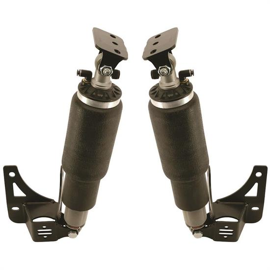 RideTech 11225401 HQ Series Rear Shockwaves, 64-72 GM A Body