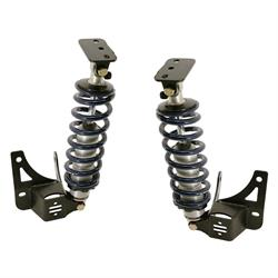 RideTech 11226110 HQ Series Rear Coilovers, 64-72 GM A Body