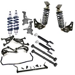 RideTech 11230201 Coilover System, 64-67 GM A Body