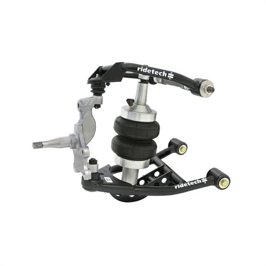 RideTech 11230298 Air Suspension System, 64-67 GM A Body