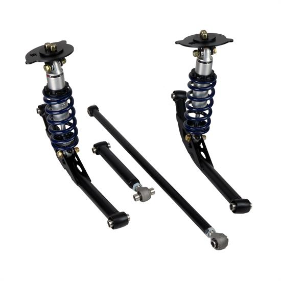 RideTech 11306211 1967-70 Impala Rear Coilover System, TQ Upgrade