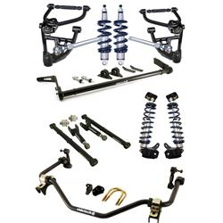 RideTech 11320201 Coilover System, 78-88 GM G Body