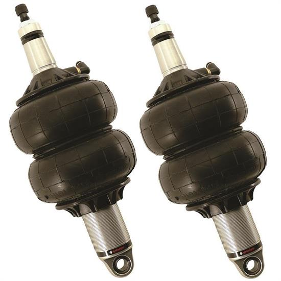 RideTech 11392401 HQ Series Front Shockwaves, 82-03 S10