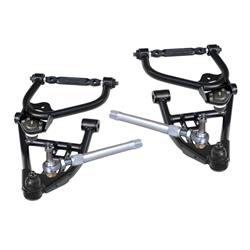 RideTech 11399599 Complete Tru Turn System, 82-02 S10