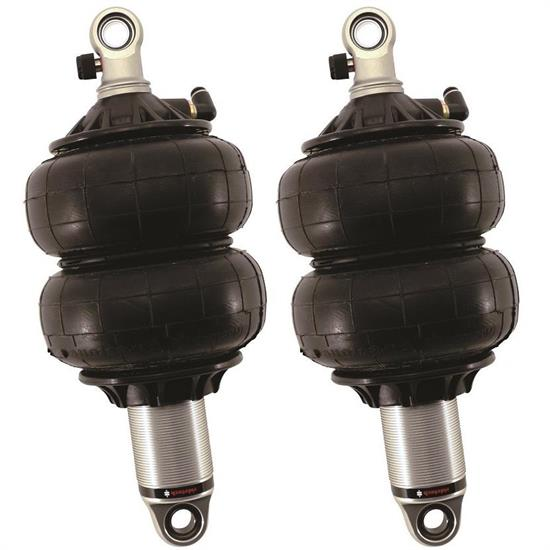 RideTech 11412401 HQ Series Front Shockwaves, 00-06 Suburban