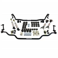 RideTech 11510102 Corvette Touring Package, 2006-2013 C5/C6