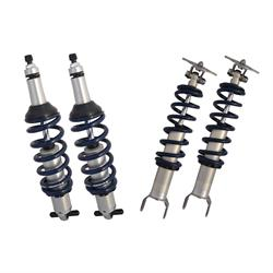 RideTech 11510210 Complete HQ Series Coilover System, 97-13 Vette
