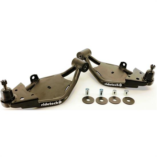 RideTech 12061499 Front Lower StrongArms, 61-69 Lincoln