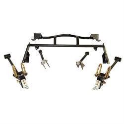 RideTech 12087199 Bolt-On 4-Link, 64-70 Mustang