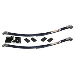 RideTech 12094799 Composite Leaf Springs, 64-66 Mustang