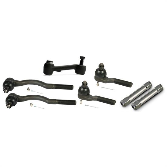 RideTech 12099535 Steering Linkage Kit, 65-66 V8 Mustang