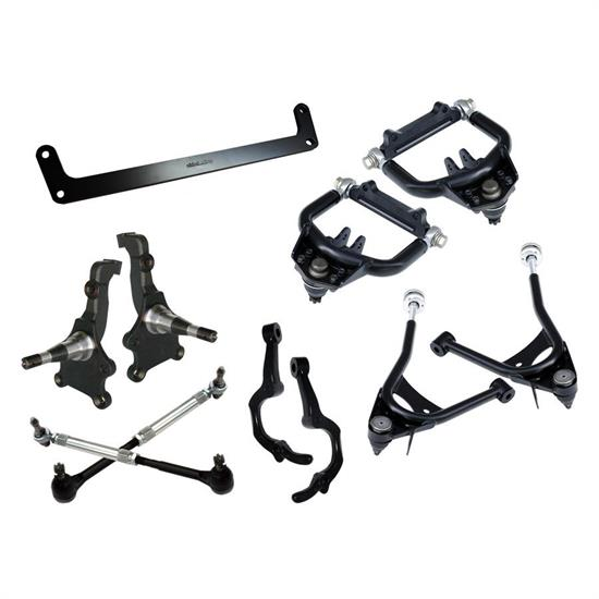 RideTech 12099599 Truturn Suspension Package, 64-66 Mustang