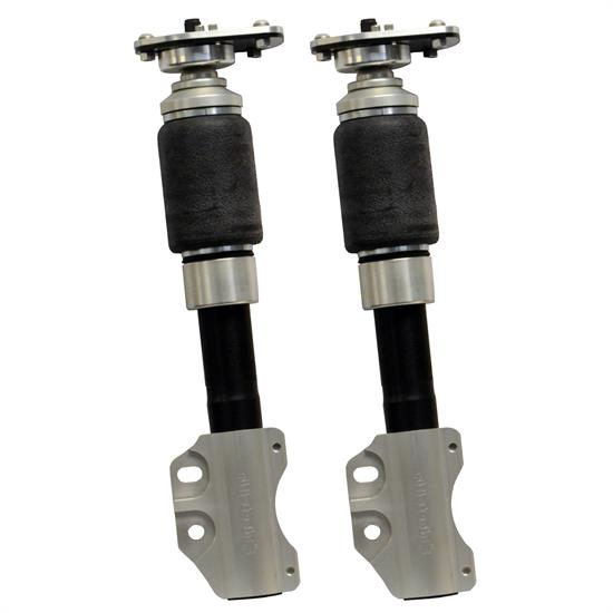 RideTech 12122401 HQ Series Front Shockwaves, 79-89 Mustang