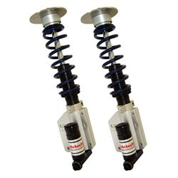 RideTech 12153111 TQ Series Front Coilover Kit, 05-14 Mustang