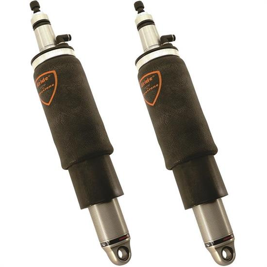 RideTech 12155401 HQ Series Rear Shockwave Kit, 05-14 Mustang
