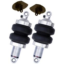 RideTech 12262401 HQ Series Front Shockwaves, 03-07 Crown Vic