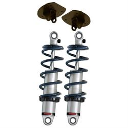 RideTech 12263110 HQ Series Front Coilovers, 03-07 Crown Vic