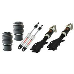 RideTech 12270298 Air Suspension System, 15-Up Mustang