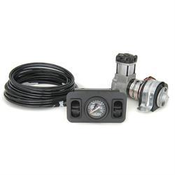 RideTech 30131600 Compressor System, 2-Way On Demand