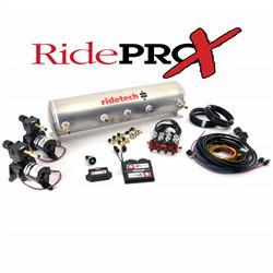 RideTech 30434100 5 Gallon Compressor System