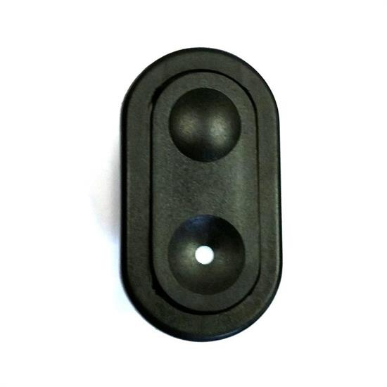 RideTech 31970002 Electric Rocker Switch, Lighted
