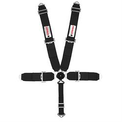 RideTech 49999999 RideTech 5 Point Harness W/ Camlock Release