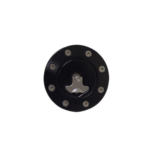 RideTech 81000036 Universal Locking Billet Gas Cap