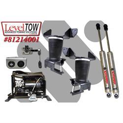 RideTech 81214001 LevelTow Kit, 1999-2007 Silverado/Sierra 2WD