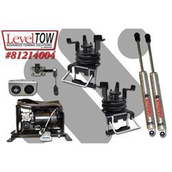RideTech 81214004 LevelTow Kit, 2011-2015 Silverado/Sierra