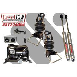 RideTech 81224004 LevelTow Kit, 1999-2004 F250, F350 4WD