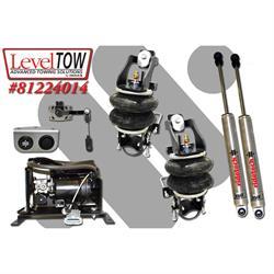 RideTech 81224014 LevelTow Kit, 11-15 F250, F350 4WD Diesel