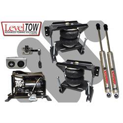 RideTech 81224016 LevelTow Kit, 2000-2006 Excursion 4WD