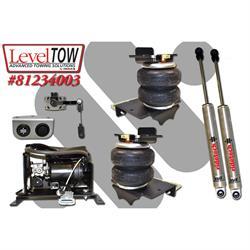 RideTech 81234003 LevelTow Kit, 2002-2008 Ram 1500 2WD/4WD