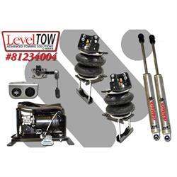 RideTech 81234004 LevelTow Kit, 2006-2008 Ram 1500 Mega Cab
