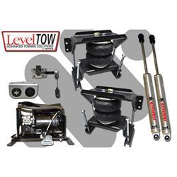 RideTech 81244001 LevelTow Kit, 07-15 Toyota Tundra