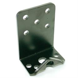 RideTech 90000033 Bolt-On Under Frame Bracket Powder Coated Black