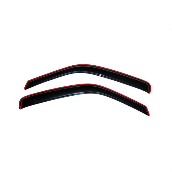 AVS 192455 Ventvisor In-Channel Deflector 2pc, Chevy/GMC