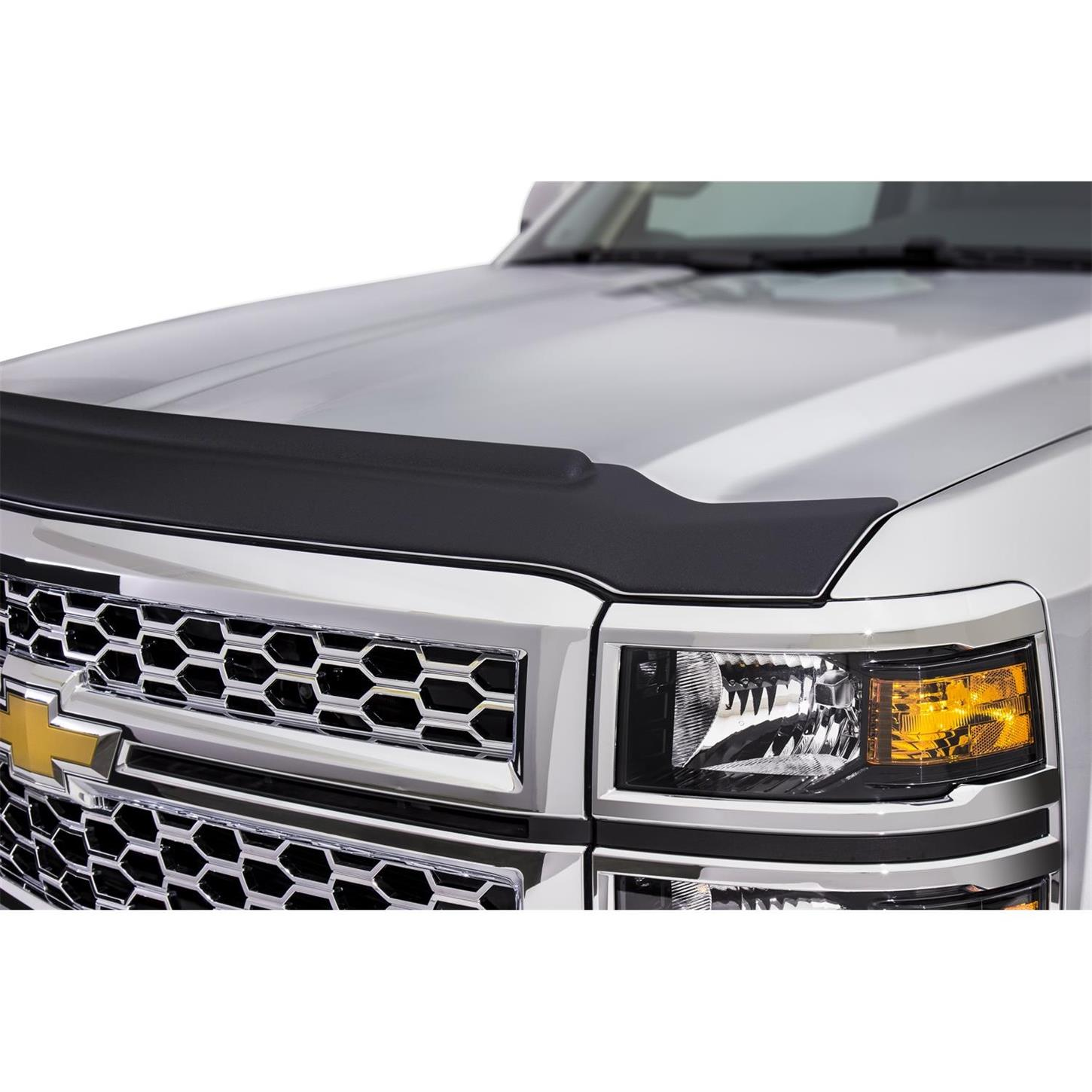 Lund Smoke Hood Defender Fits 2009-2017 Dodge Ram 1500