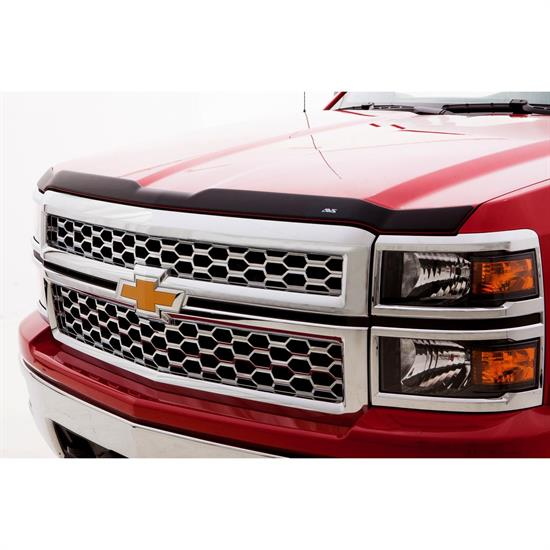 AVS 436033 Aeroskin II Hood Protector, 2006-17 Ford Expedition