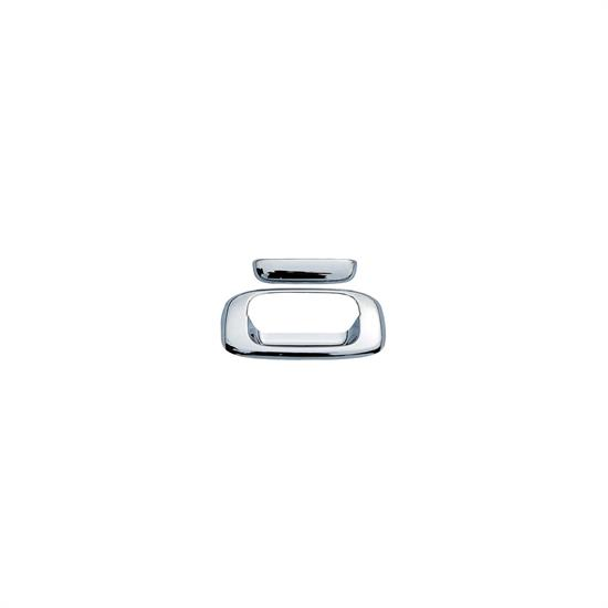 AVS 686553 Chrome Tailgate Handle Cover, Chevy/GMC