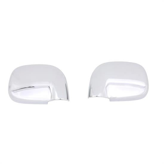AVS 687666 Chrome Mirror Cover, Ram 1500/2500/3500