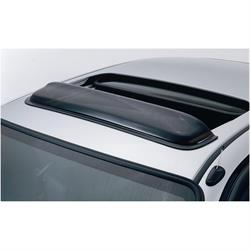 AVS 77004 Windflector Sunroof Wind Deflector Classic Style 38.5in