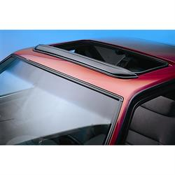 AVS 78061 Windflector Sunroof Wind Deflector Pop-Out Style 34.5in